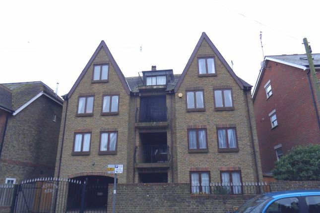 Thumbnail Flat to rent in Ashton Mews, Wrotham Road, Broadstairs