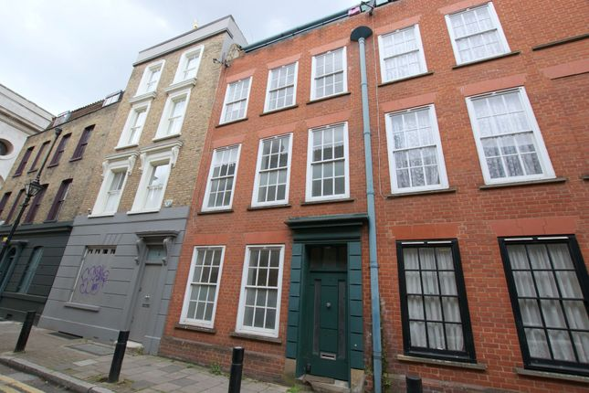 Thumbnail Property for sale in Wilkes Street, London