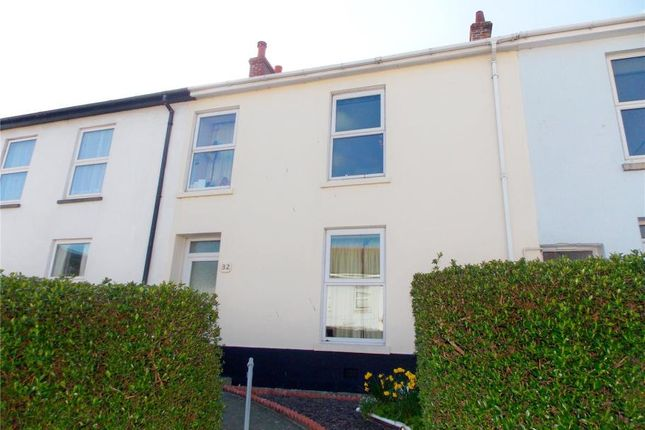 3 bed terraced house for sale in Commercial Road, Hayle