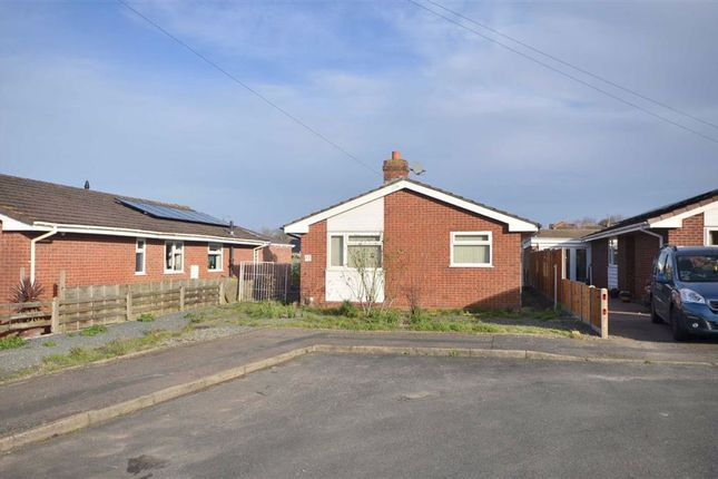 Thumbnail Bungalow for sale in Abbotswood Close, Tuffley, Gloucester