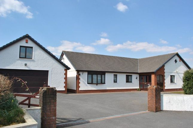 Thumbnail Bungalow to rent in Gwynfe, Llangadog
