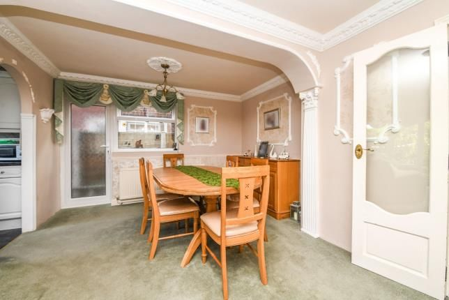 Dining Room of Wickford, Essex, . SS12