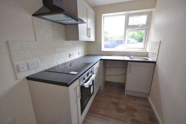 Thumbnail Flat to rent in Trentham Road, Longton, Stoke-On-Trent