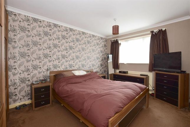 Thumbnail Semi-detached house for sale in Evans Road, Willesborough, Ashford, Kent