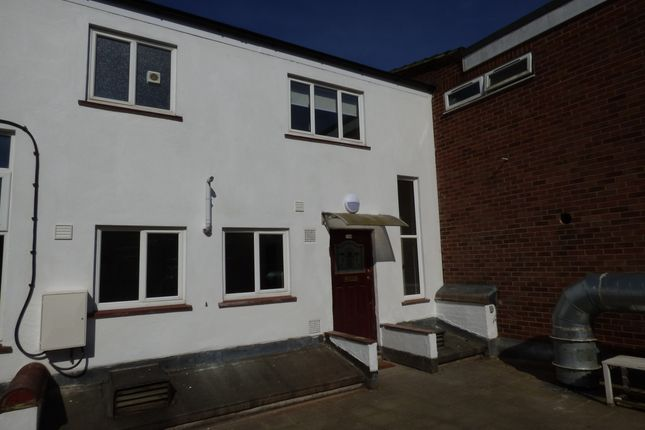 Thumbnail Room to rent in Wallingford Street, Wantage