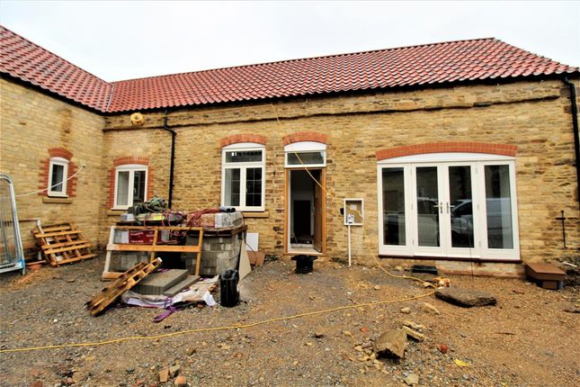Thumbnail Semi-detached house for sale in The Mill, 2 Manor House Gardens, Cogenhoe