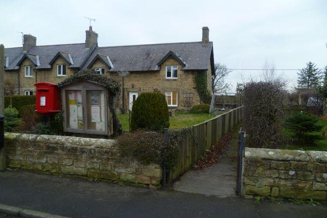 Thumbnail Retail premises to let in The Village, Acklington, Morpeth