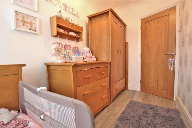 Bedroom Three of Cedar Avenue, Lostock Hall, Preston PR5