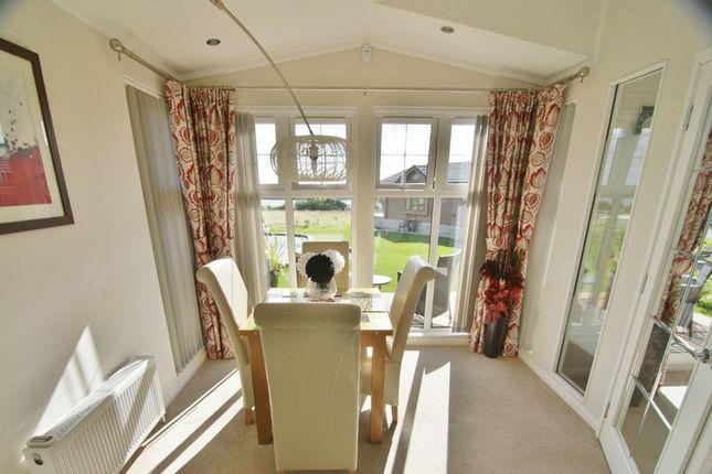 Dining Room of Wyre Country Park, Wardleys Lane, Poulton-Le-Fylde FY6