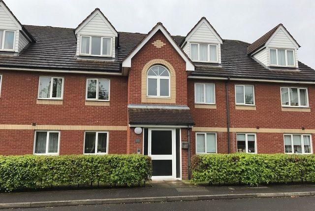 Thumbnail Flat to rent in Peterhouse Close, Peterborough