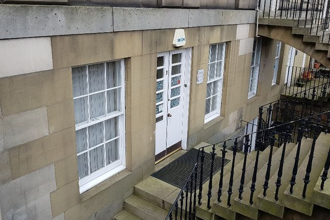 Office to let in Mansfield Place, Edinburgh