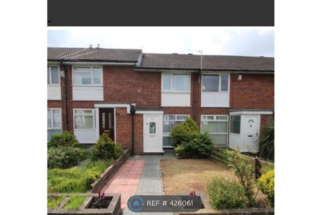 Thumbnail Terraced house to rent in Clare Walk, Liverpool