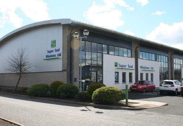 Thumbnail Warehouse to let in Unit & B2, Fergusons Way, Kilbegs Business Park, Antrim, County Antrim