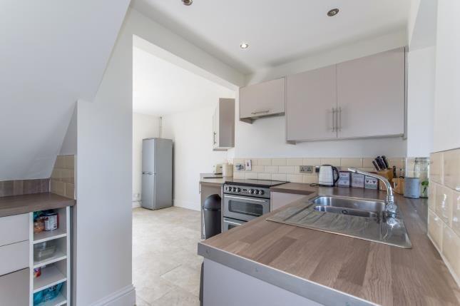 Kitchen Area of Maple Road, Dartford, Kent DA1