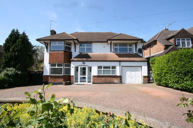 Thumbnail Property to rent in Bishops Avenue, Northwood