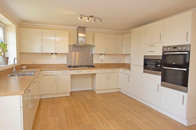 Kitchen of Caradon Close, Derriford, Plymouth PL6