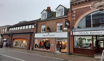 Thumbnail Office to let in High Street, Leatherhead, High Street, Leatherhead, Surrey