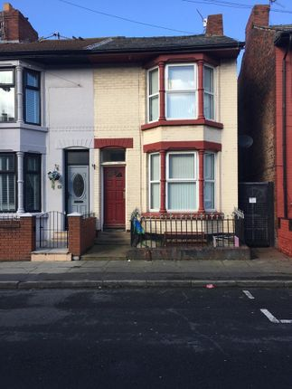 Gonville Road, Bootle L20