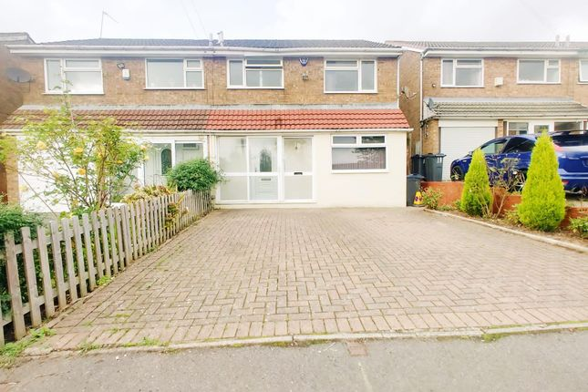 Thumbnail Property to rent in Broad Acres, Northfield, Birmingham