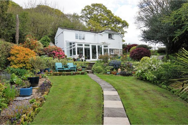 Thumbnail Cottage for sale in Cardinham, Bodmin