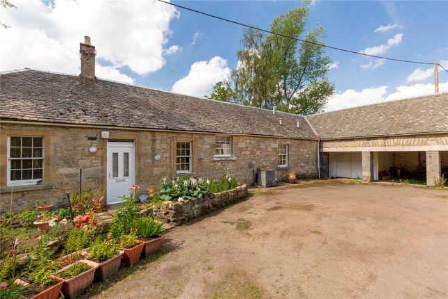 Garden Cottage of Quarter, Denny, Stirlingshire FK6