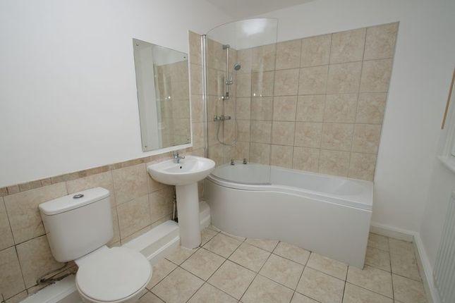 Bathroom of High Northgate, Darlington DL1