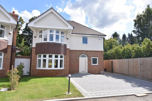 Thumbnail Detached house for sale in Timbrtslip Drive, South Wallington