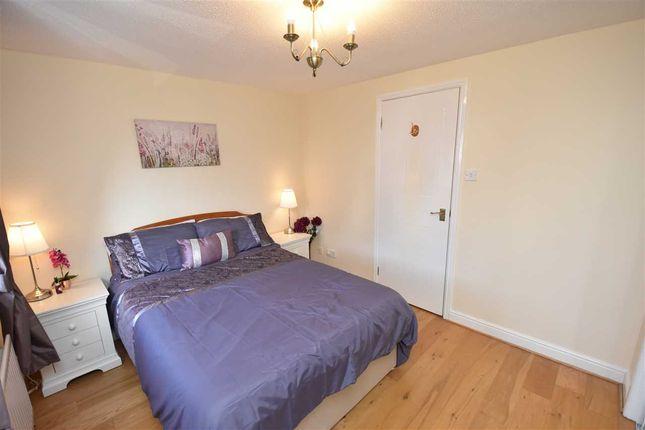 Master Bedroom of The Moorings, Dalgety Bay, Dunfermline KY11