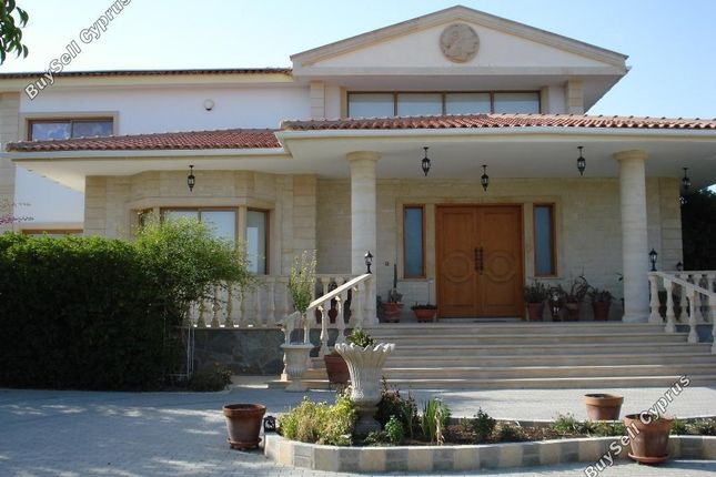 Thumbnail Detached house for sale in Alethriko, Larnaca, Cyprus
