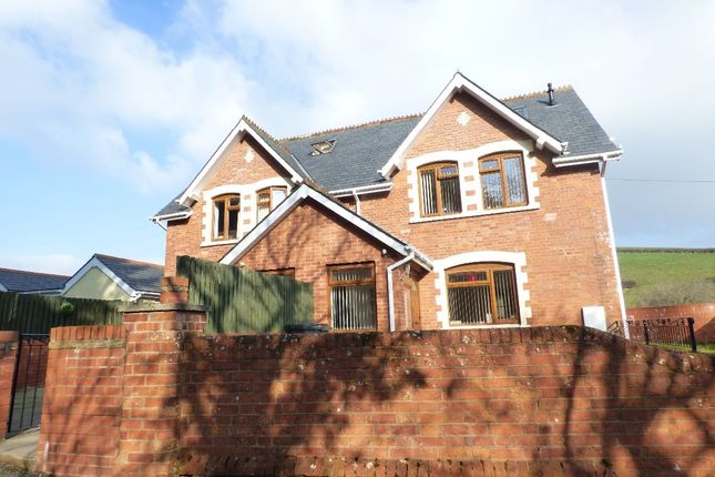 Thumbnail Semi-detached house to rent in Pocombe Bridge, Exeter