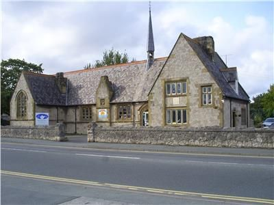 Thumbnail Commercial property for sale in Former School/Tea Room/Youth Centre, Towyn Road, Towyn, Abergele, Conwy