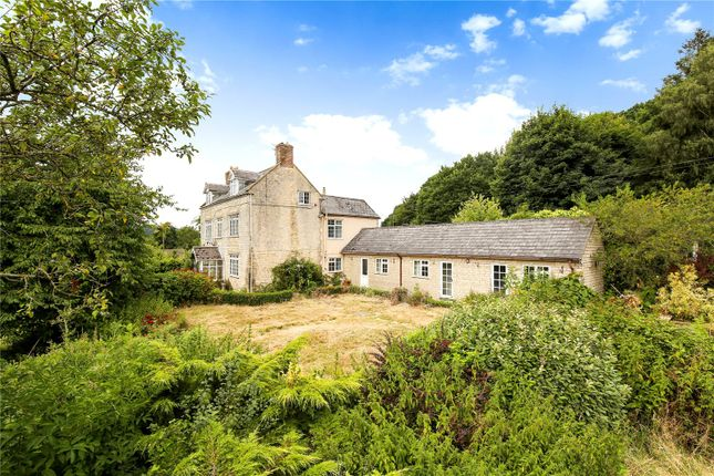 Thumbnail Detached house for sale in Farfield, Cam, Dursley, Gloucestershire