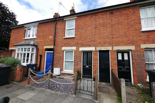 Thumbnail Detached house to rent in Park Road, Hertford