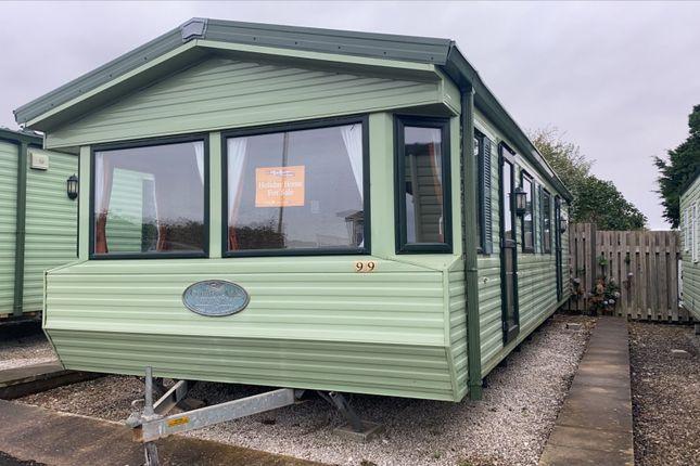 Thumbnail Mobile/park home for sale in Cockerham Sands Country Park, Lancaster, Lancaster, Lancashire
