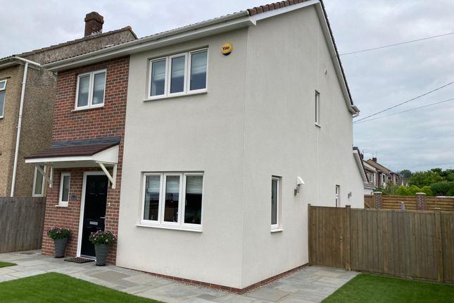 Detached house for sale in Badminton Road, Coalpit Heath, Bristol