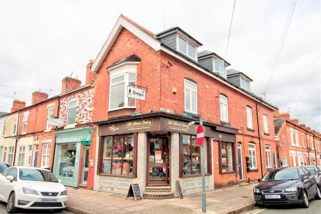 Thumbnail Property for sale in Montague Road, Clarendon Park, Leicester