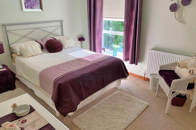 Bedroom of Manor Forstal, New Ash Green, Longfield DA3