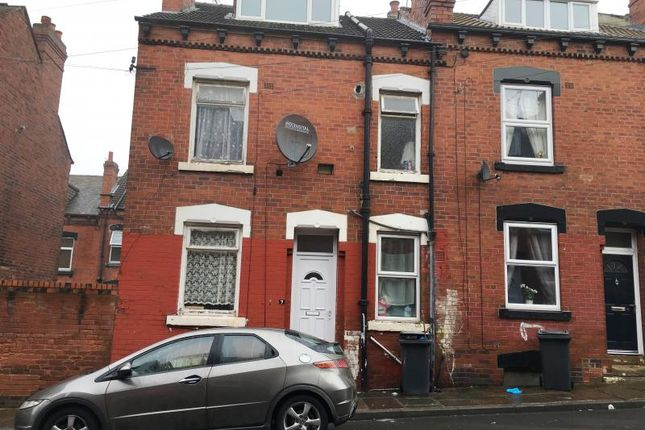 Thumbnail Terraced house for sale in Lowther Street, Harehills, Leeds