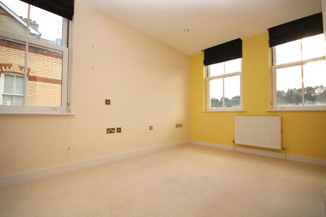 Bedroom 2 of Cedar Court, Fairmile, Henley-On-Thames RG9