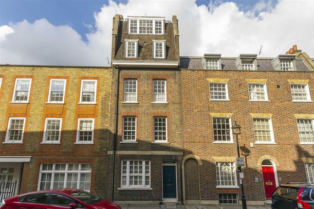 1 bed flat for sale in Kingsgate Parade, Victoria Street, London