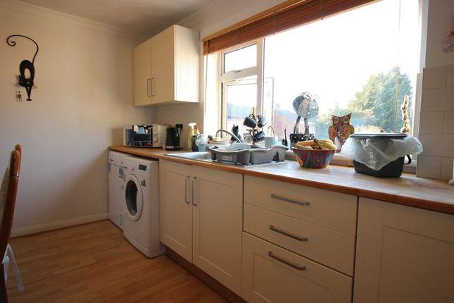 Kitchen of Woodcroft, Harlow CM18