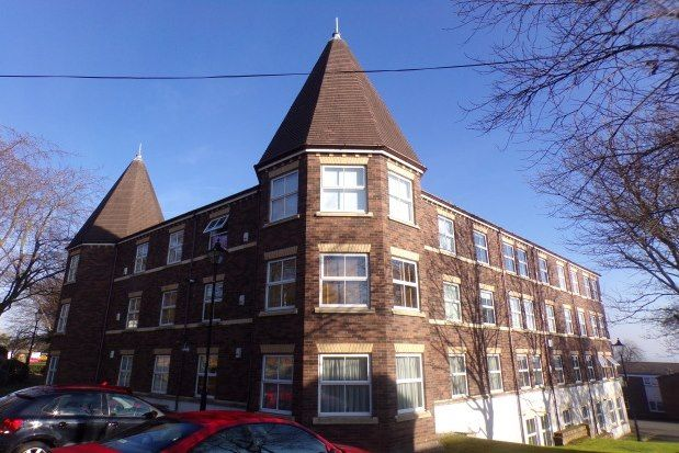 Thumbnail Flat to rent in Byron Court, Liverpool