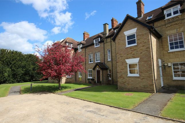 Thumbnail Flat for sale in Station Road, Marks Tey, Colchester, Essex