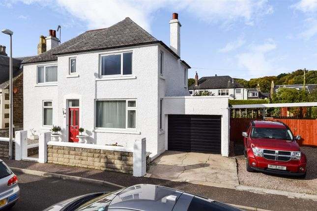 Thumbnail Detached house for sale in Maule Street, Carnoustie