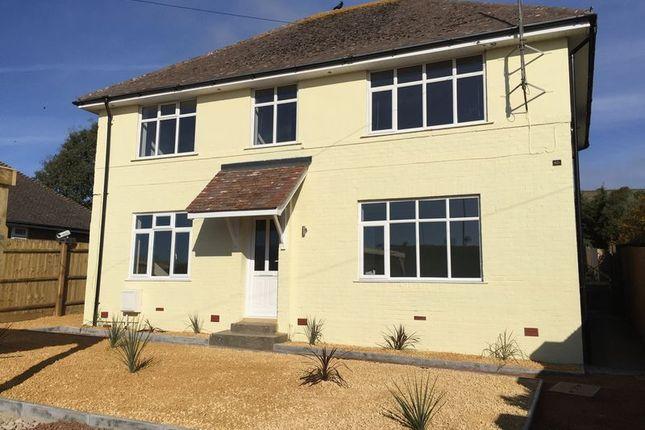 2 bed flat for sale in Littlemoor Road, Preston, Weymouth