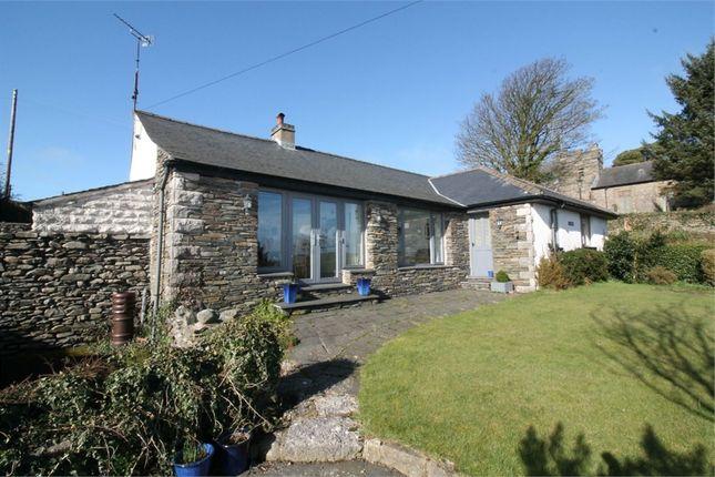 Thumbnail Detached bungalow for sale in Fairview, Pennington, Ulverston, Cumbria
