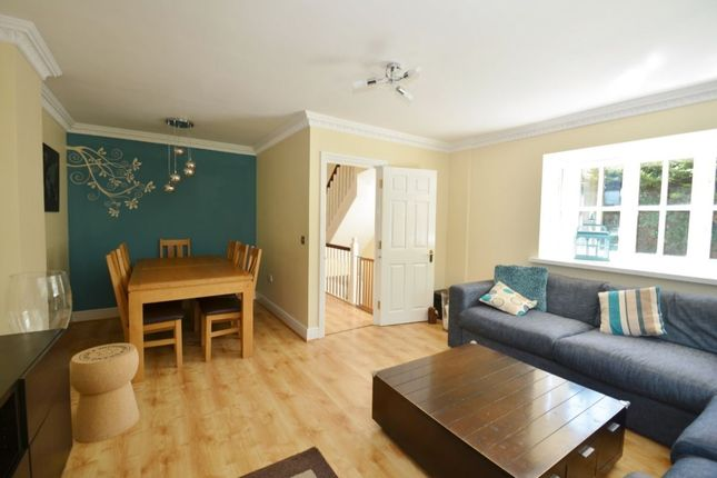 Thumbnail Terraced house to rent in Grange Vale, Sutton