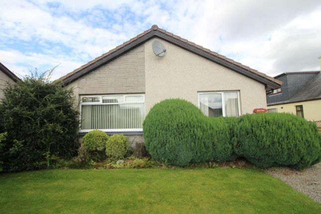 Thumbnail Detached bungalow for sale in Perrins Road, Alness