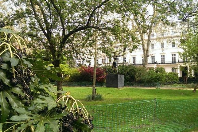 Thumbnail Terraced house to rent in Eaton Place, Belgravia