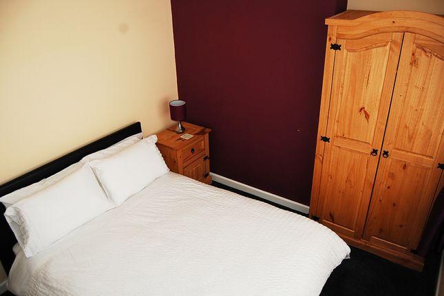 Thumbnail Room to rent in School Street, Barrow-In-Furness